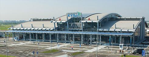 Аэропорта Жуляны